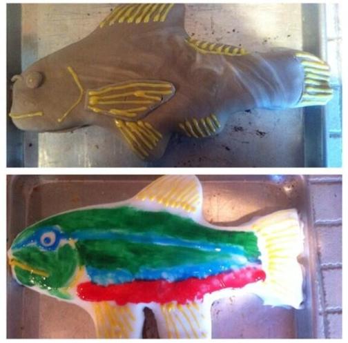 FishyCakes