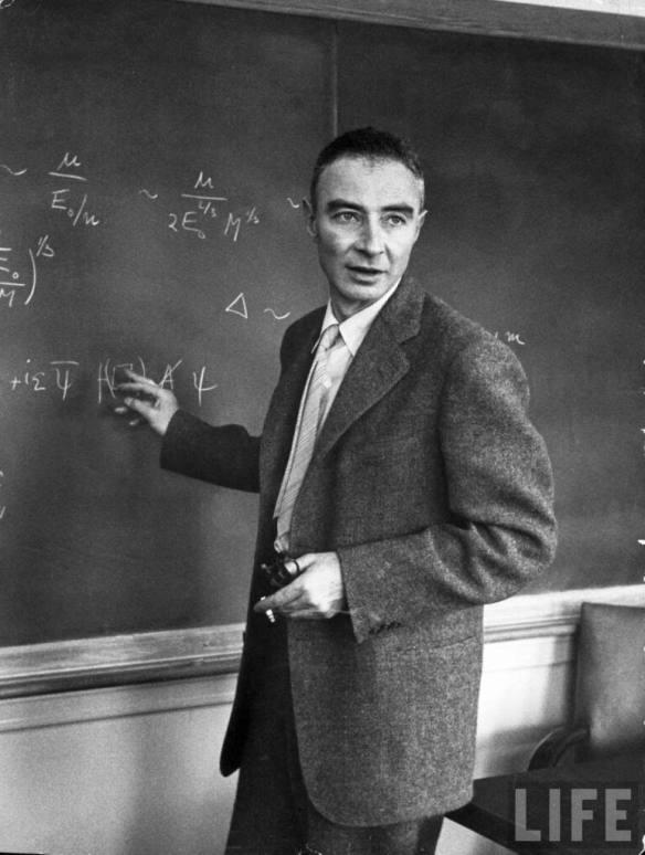 oppenheimer1954